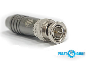 PROCAST Cable BNC6/N