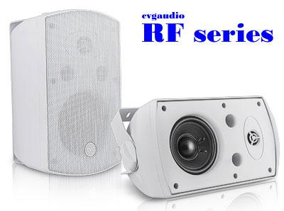 Серия RF - реально хорошо звучащие акустические системы